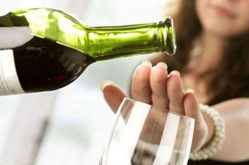 Как научится пить без запоев