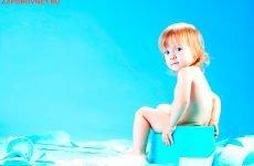 Запори у підлітка: причини і лікування, що робити, якщо проблема у грудної дитини (термінова допомога немовляті)