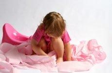 Енурез — психосоматика нетримання сечі у дітей і жінок