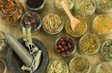 Лікарські трави і відвари при гастриті шлунка