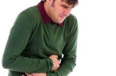Болить верх живота: причини болю у верхній частині, перша допомога