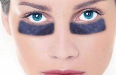 Як прибрати синці під очима за 1 день домашніми методами