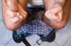 Цистит у чоловіків: симптоми, лікування, аналізи, види