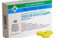 Левофлоксацин: інструкція із застосування, показання, ціна, відгуки