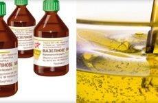 Правила застосування вазелінового масла для усунення запорів