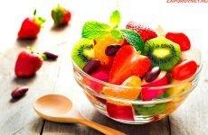 Які продукти не можна їсти при запорах у дорослих – приклад меню, рекомендоване харчування
