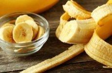 Банани при панкреатиті: можна чи ні їх їсти під час хвороби підшлункової залози