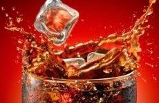 Кока-кола – шкода або користь для організму людини