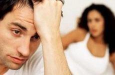Боляче писати чоловікові: в голівці, причини, що робити