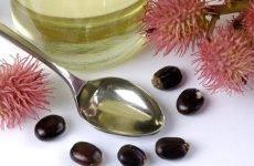 Склад касторової олії і способи застосування в лікуванні закрепів
