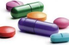 Уросептики при пієлонефриті у дорослих — список препаратів