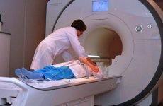 Техніка магнітно-резонансної томографії всіх відділів кишки