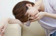 Причини запаморочення і нудоти у жінок (інфекції, отруєння, захворювання)