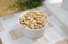 Арахіс для чоловіків: корисні властивості арахісу