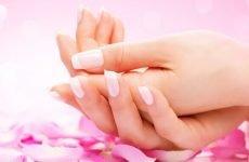 Продукти харчування для нігтів