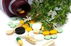 Сечогінні засоби при набряках — класифікація діуретиків