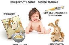 Причини, симптоми та ефективне лікування панкреатиту у дитини
