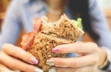 Харчування при інсульті, дієта