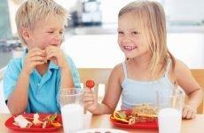 Харчування при алергії. Що корисно їсти?