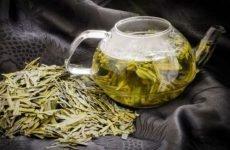 Сечогінний чай | Ефективність і дію сечогінних чаїв