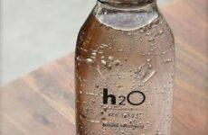 Коли найкраще пити воду після їжі