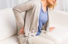 Ускладнення пієлонефриту: профілактика хронічного пієлонефриту