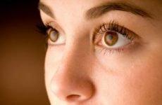 Розацеа-кератит – причини появи, як і чим лікувати