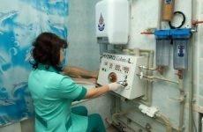 Способи проведення колонотерапіі в стаціонарі і в домашніх умовах