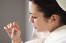 Чому виникає температура при гастриті