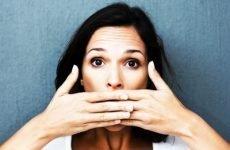 Гикавка у дорослих: причини виникнення, як зупинити, що робити?
