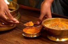 Народні рецепти з куркумою при гастриті