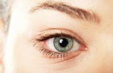 Як позбутися від зморшок під очима: причини виникнення, методи боротьби зі зморшками після 30