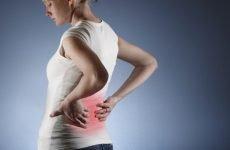 Чому від геморою болить в області попереку і як можна зняти біль