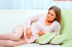 Запори у вагітних на ранніх термінах: в чому причини і як позбутися