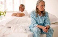 Клімакс у чоловіків: симптоми, ознаки, лікування, ранній