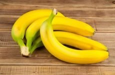 Чи можна при проносі є банани, протипоказання при діареї
