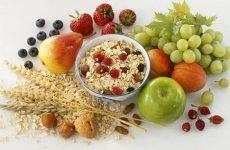 Харчування при раку нирки: що можна їсти, чого не можна при пухлини нирок – дієта