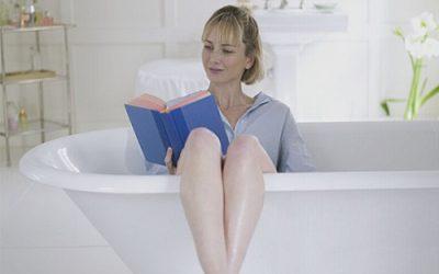 Ванночки при циститі | Користь процедури і правила прийому