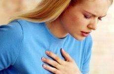 Біль у животі при вдиху: чому болить шлунок, симптоми, діагностика