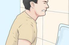 Від запалення сечового міхура у чоловіків таблетки лікування антибіотики рекомендації
