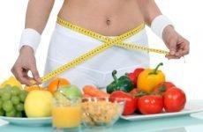 Вимоги до дієти при наявності поліпів на стінках кишечника