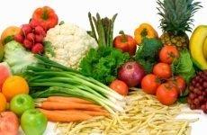 Сечогінні фрукти і овочі при набряках, які ягоди з сечогінним ефектом