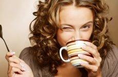 Правила вживання какао при гострому та хронічному гастриті