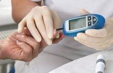 Правильне харчування при цукровому діабеті