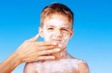 Прищі на обличчі у дитини. Як позбутися від червоних, білих прищиках на підборідді у дитини