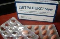 Детралекс при геморої (таблетки, свічки): інструкція із застосування, дозування, аналоги
