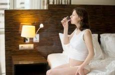 Газована вода при вагітності: можна чи принесе шкоду жінці