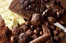 Шоколад при гастриті — користь чи шкода?
