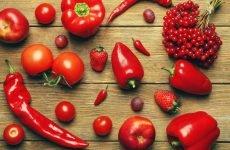 Які овочі можна, а які не можна вживати при гастриті?