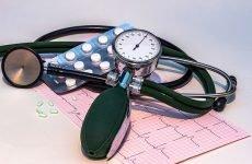 Тиск у чоловіків: причини, симптоми, дієта, лікування